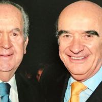 Ocho con Ocho:Carta a un amigo Por Luis Ramón Carazo.