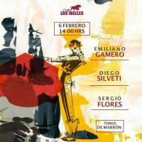 """Anuncian Corrida de Toros en """"Los Ibelles"""" para el Próximo 6 de Febrero."""