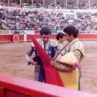 Recuerdo: Una generación de jóvenes toreros de San Luis Potosí.