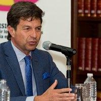 """Desmiente """"Torero Azteca"""" que busque candidatura en Morena."""