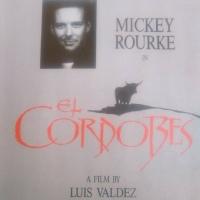 La superproducción sobre El Cordobés que iba a protagonizar Mickey Rourke.