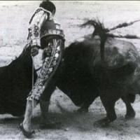 El Niño de la Capea, magistral de verde y oro: 28 de junio de 1988, en Madrid con seis de Victorino.