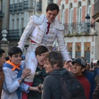 Jordi Cohen gana el certamen 'Pictures of the Year International' con una foto taurina.