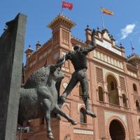 """Confirman """"diversos escenarios"""" para una """"programación taurina en Las Ventas"""" en 2021."""