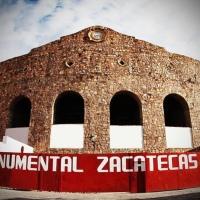 Presentan Cuatro Festejos Charro Taurinos para Zacatecas del 19 al 21 de marzo.