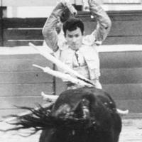 """Obituario Taurino: Ernesto San Román """"El Queretano""""(1946 - 2021)."""