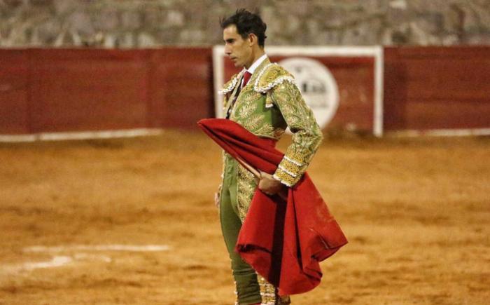 Jiménez Fortes en Zacatecas.