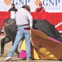 """Toro Tlaxcala presenta temporada taurina en Huamantla: Reaparece """"El Rifao"""" el 25 de abril con toros de Xajay."""