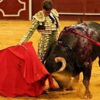 Feria de mayo en Vistalegre: El Juli se inventó un toro.