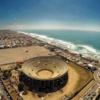 Carteles para la Temporada Taurina 2021 en Tijuana.