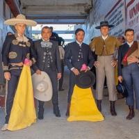 Tijuana: El toreo como alivio para la nostalgia.