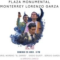 Los festejos taurinos continúan este domingo en Monterrey.