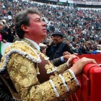 Ocho con Ocho: Chanela de toros el Maestro Prieto Por Luis Ramón Carazo.