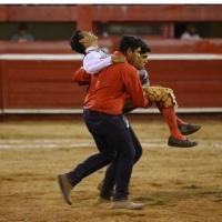 Crónica de Monterrey: Iba a escribir…