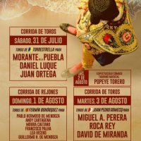 Huelva - Feria de Colombinas 2021.