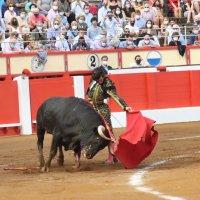 Santander: Morante y Urdiales libran un pulso de arte y mucho valor.