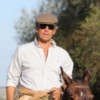 """Prieto de la Cal, criador de los afamados veraguas: """"Morante es el torero perfecto para mis toros"""""""