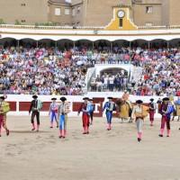 Linares 2021: Tres festejos taurinos para la Feria de San Agustín.