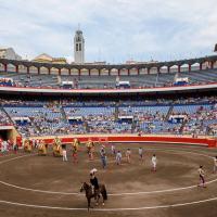 Suspendidas las Corridas Generales 2021 en Bilbao.
