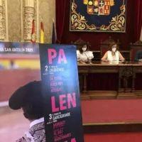 Palencia Feria Taurina 2021: Emilio de Justo y Roca Rey el 2 de septiembre.