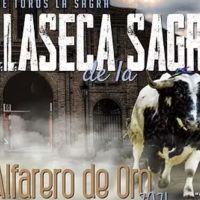 Los novilleros mexicanos Diego San Román, Gilio, Fonseca y Aguilar anunciados en el Alfarero de Oro de Villaseca de la Sagra.
