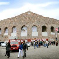 Desde el Tendido: En veremos, festejos taurinos en Zacatecas.