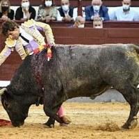 Feria de Otoño: Victorinos del montón y toreros montoneros.