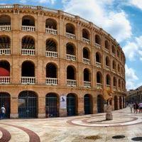Simón Casas pide la resolución de contrato que le une con la plaza de toros de Valencia.