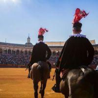 Sevilla en otoño: La copa del toreo.