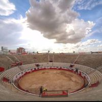 Máxima expectación para la tercera corrida de la temporada de Ciudad Juárez.