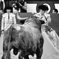 Feria de Otoño: Victorino y el pecado de la indiferencia.