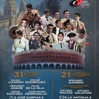 Carteles para Guadalajara —  Temporada 2021.