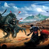 Las referencias a los toros en Dune: ¿por qué hay tanta simbología taurina?