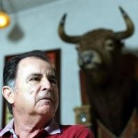 Eloy Cavazos quiere volver a torear para apoyar a los niños con cáncer.