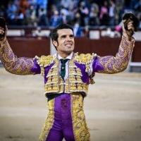 Emilio de Justo y su consagración torera.