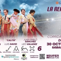 Ocho con Ocho: La Plaza México y Calaveras en Agüitas: ¡A los Toros!