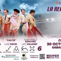 """Inicia la venta libre de boletos para la """"Corrida de las Luces"""""""