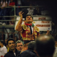 Entrevista — El novillero que México esperaba: Isaac Fonseca.