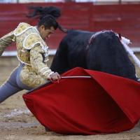 Crónica de Texcoco — Una ratonera sin toros: Nuevo atentado en contra de la afición.